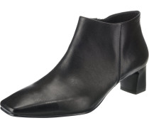 Ankle Boots 'Ebba' schwarz