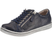 Sneakers Low dunkelblau