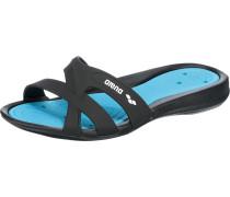 Sandale 'athena Woman Hook' blau