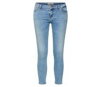 Jeans 'Lonia' blue denim