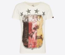 T-Shirt 'MT German Supporter'