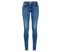 Jeans 'Nicole' blue denim