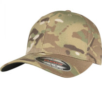 Cap ' Multicam' mischfarben