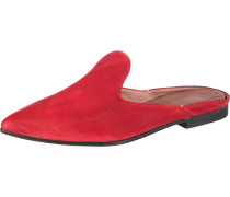 Loafers rot