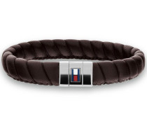 Lederarmband 'men's Casual 2701057'