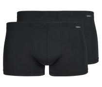 Pants 'Power Line' schwarz