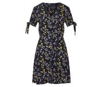 Kleid 'vmlotus' schwarz