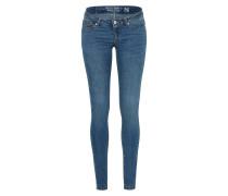 'Eve' Jeans blue denim