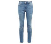 Jeans 'skinny Blue' blue denim