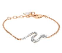 Armband 'ubb71538-S' rosegold