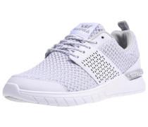 Scissor Sneaker weiß