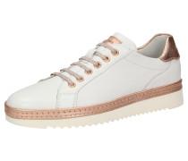 Sneaker 'Oxiria-700-XL' rosegold / weiß