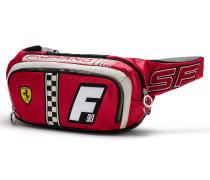 Crossbody Tasche 'Ferrari Cat'