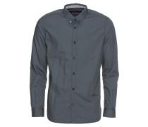 Hemd 'floyd printed basic shirt'