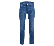 Jeans 'Tim Original' blue denim