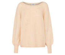 Pullover 'trust Bell' apricot