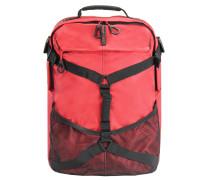 Univ-Lite Rucksack 42 cm Laptopfach rot