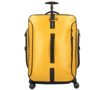 Pardiver Light Spinner 4-Rollen Reisetasche 67 cm