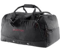 Reisetasche 'Boothaus' schwarz