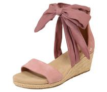 Sandalen 'Trina' rosa