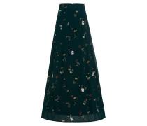 Skirt smaragd / mischfarben