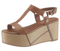 Sandalette 'Sue 4A' karamell