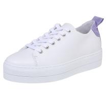 Sneaker 'burma' weiß