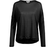 Shirt 'Lonnaa' schwarz