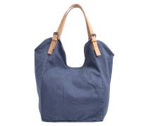 Shopper 'Denise' dunkelblau
