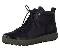 Sneaker kobaltblau