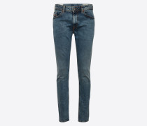 'Thommer' Jeans Skinny Fit 845F blue denim