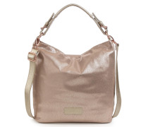 Schultertasche 'Oline Ray' gold