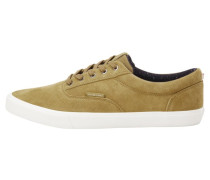 Sneaker brokat / weiß