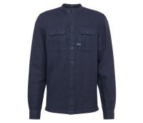 Hemd 'drift Shirt GT' dunkelblau