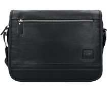 Laptopfach 'Breakers Messenger 36 cm'