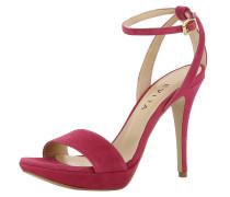Sandalette 'valeria' pink