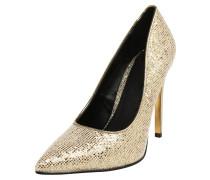 High Heels 'femi' gold