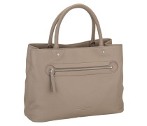 Shopper ' Mini Daily ' beige