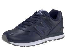 Sneaker 'ML 574' kobaltblau