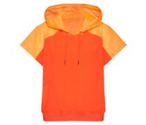 Shirt orangerot