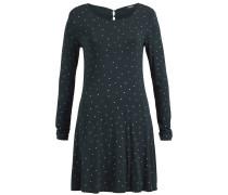 Kleid 'jolinda' tanne / weiß