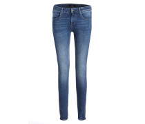 Jeans 'Downey' blau