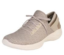 'you Inspire' Sneakers beige