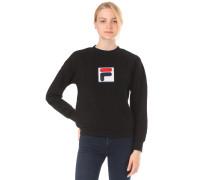 Sweatshirt 'Urban Line Erika Crew 2.0'