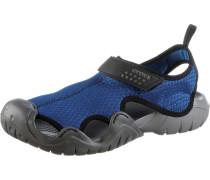Sandale 'Swiftwater Sandal M' blau / graphit