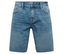 Shorts 'onsply REG RAW HEM ZIP L Blue PK 5275'