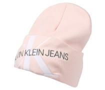 Mütze 'ckj Nyck Beanie' pink
