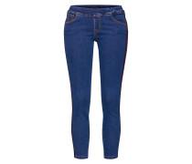 Jeans 'kari' blue denim
