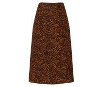Rock 'Coca skirt' braun