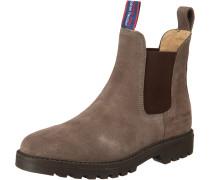 Fraser Chelsea Boots grau